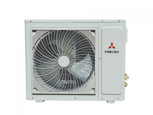 立式组合空调机组