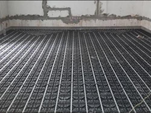 常用地热模板