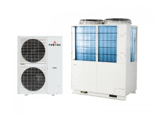 空气源热泵空调一代